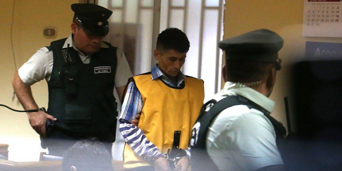 """""""El abuelo de Emmelyn la quería matar"""": La carta donde José Navarro acusa al """"viejo"""" de tráfico de drogas y justifica el secuestro"""