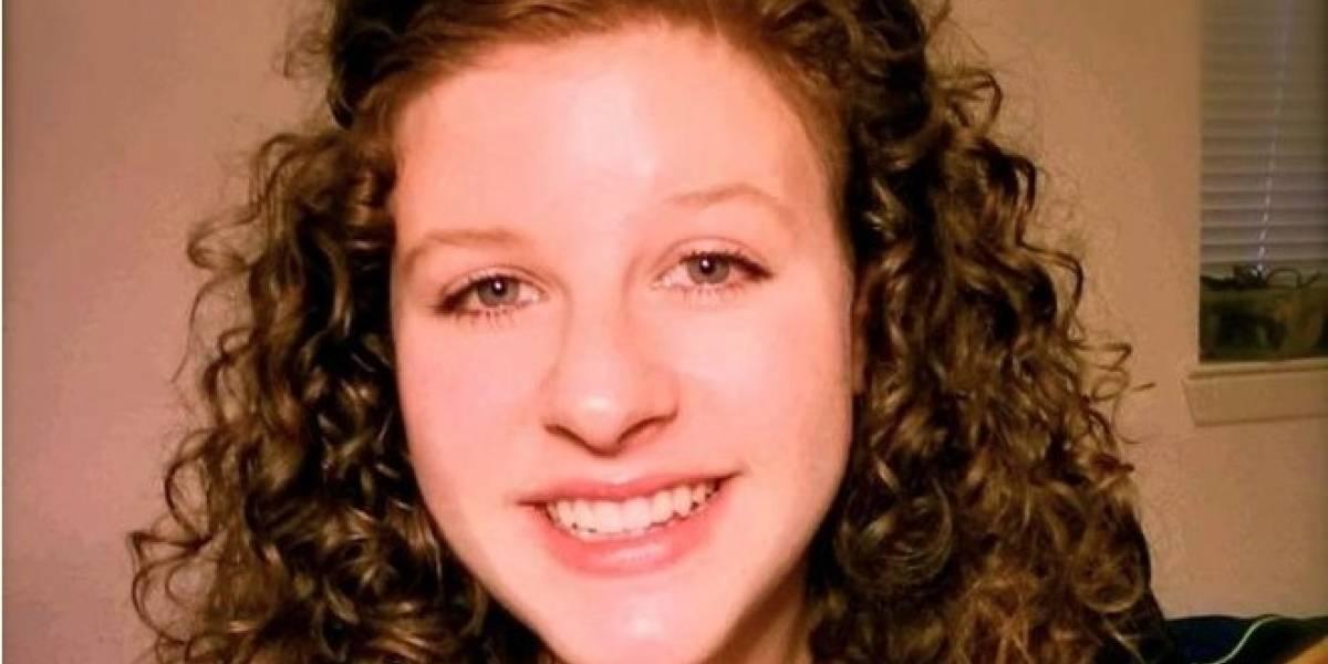 Joven que sobrevivió a cáncer en su rostro ahora hace una petición