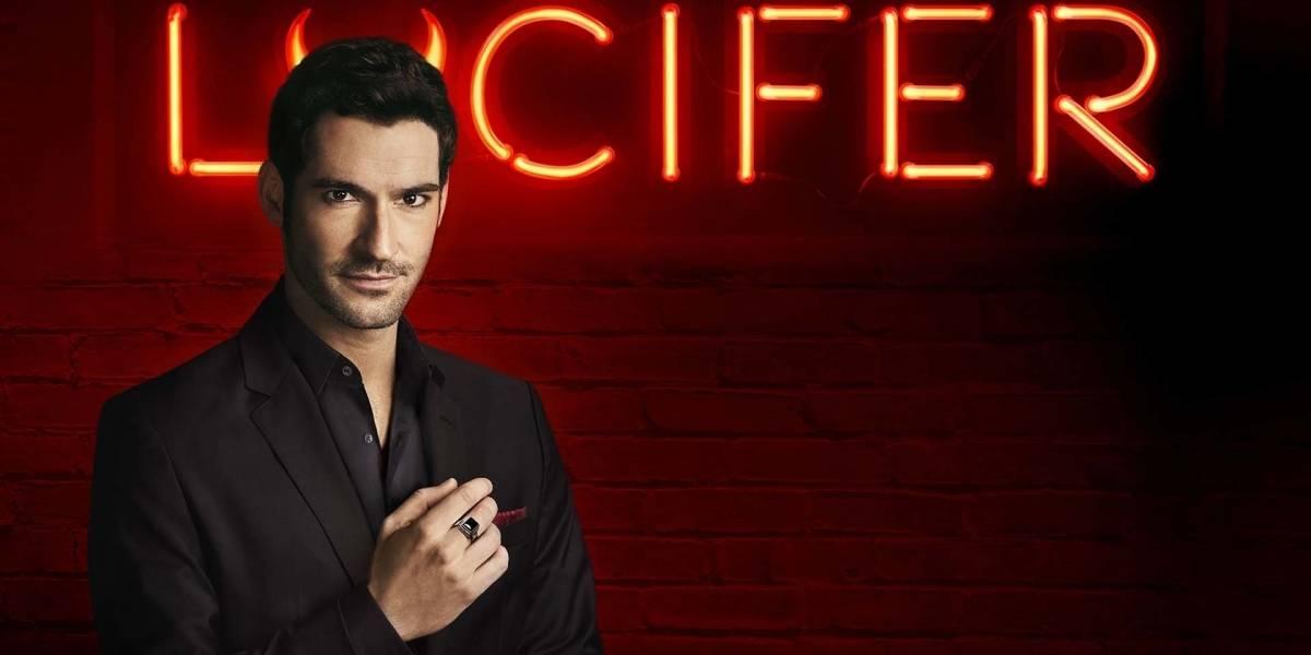 Netflix confirma 4º temporada de Lúcifer em 2019