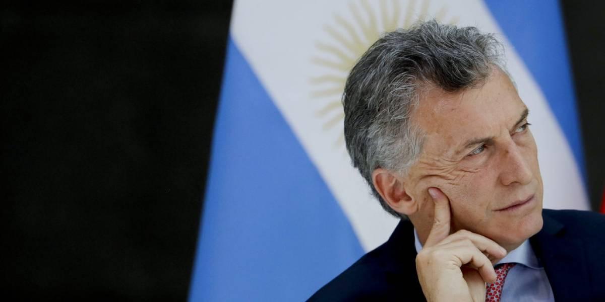 Endeudándose con todos: Argentina también recurre al Banco Mundial, BID y al CAF para salir de su crisis