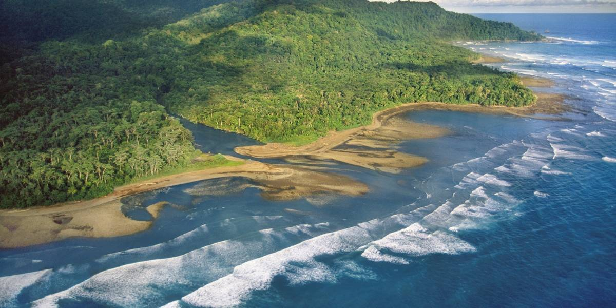 ¿Planeando vacaciones? Estos son los 9 imperdibles de Costa Rica