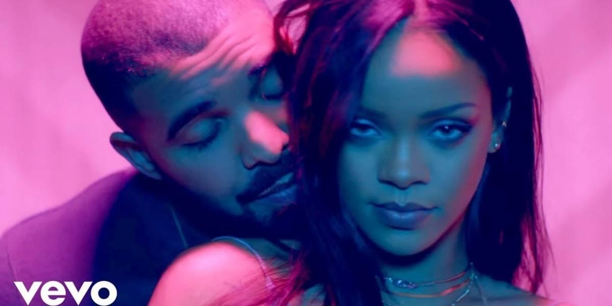 Inimizade: Drake para de seguir Rihanna no Instagram