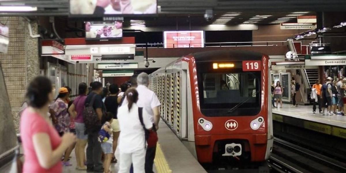 Tren que llegue al aeropuerto y Metro hasta La Pintana: los grandes planes de la intendenta Rubilar para Santiago