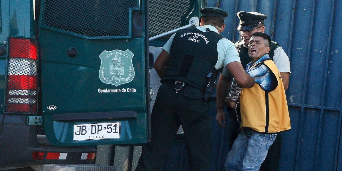 Vuelco en caso de Emmelyn: SML confirma indicios de abuso sexual cometidos presuntamente por José Navarro