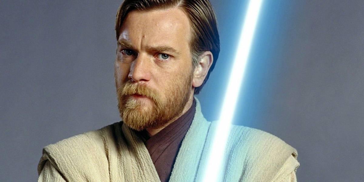 Película de Obi-Wan Kenobi inicia pre-producción en secreto