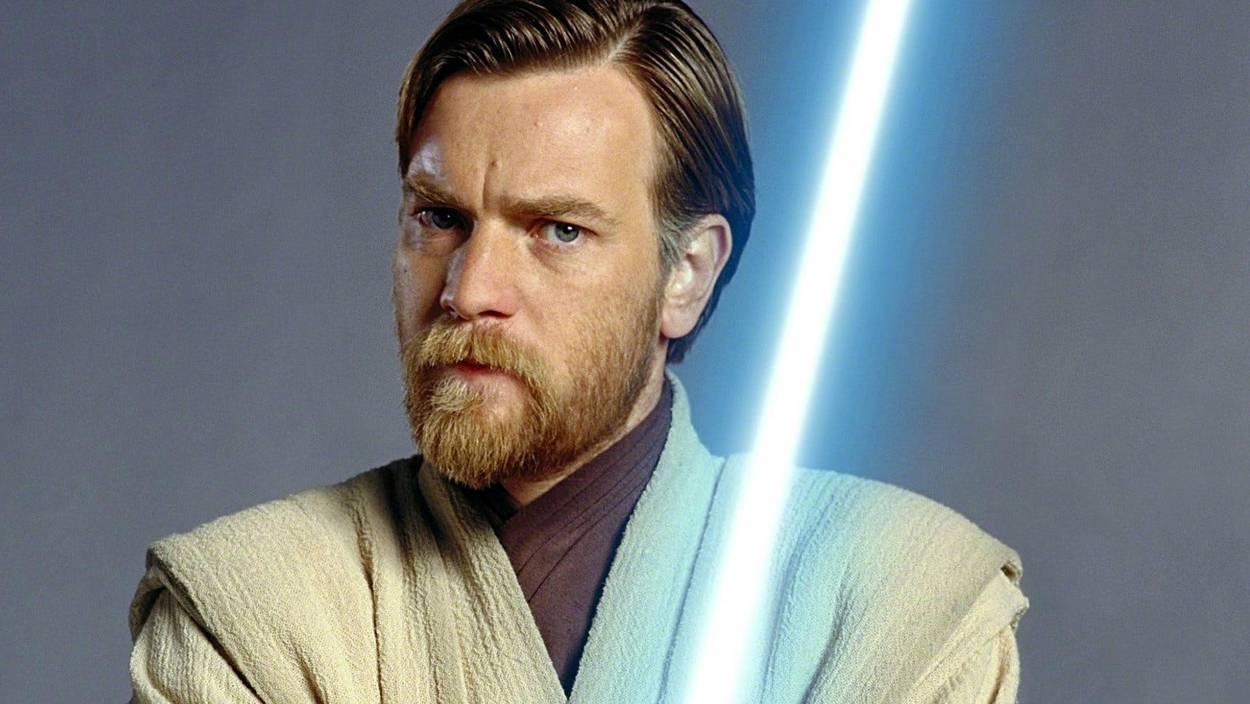 Star Wars: Confirmada la serie de Obi-Wan Kenobi con Ewan McGregor en Disney+