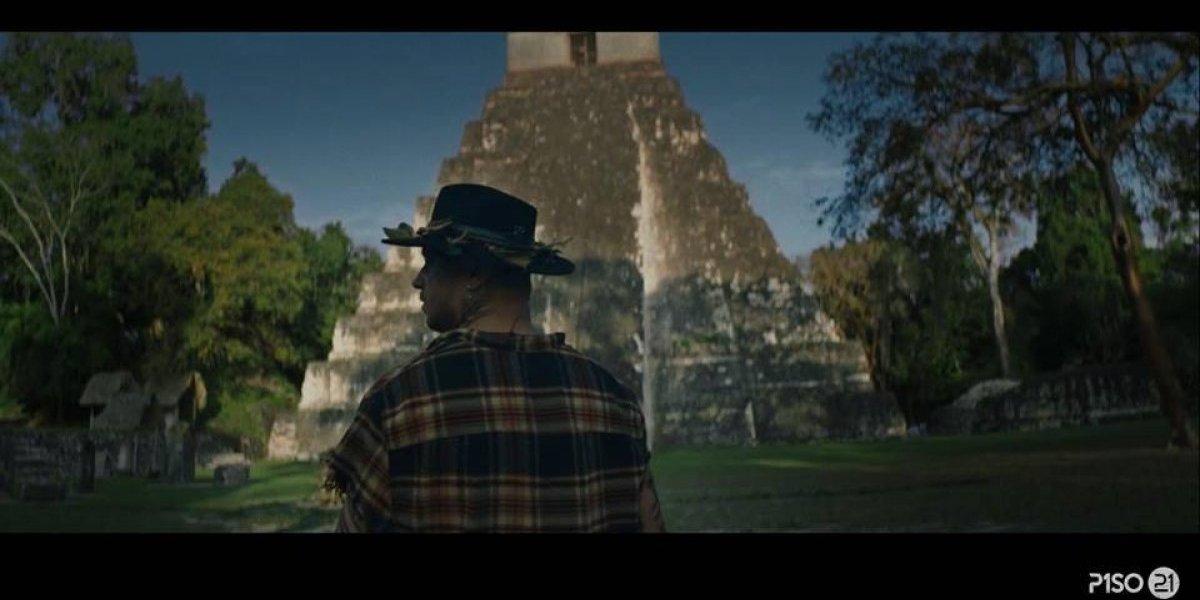 Artistas colombianos lanzan video musical que grabaron en Guatemala ¡Qué orgullo!