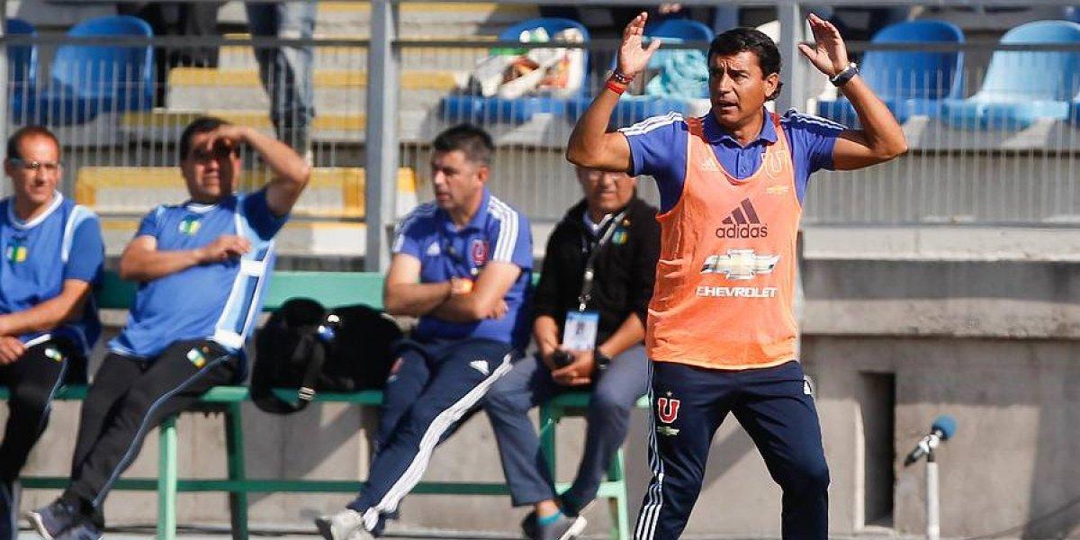 """Esteban Valencia palpita el Clásico Universitario: """"Tenemos la chance de acortar distancias con Católica"""""""