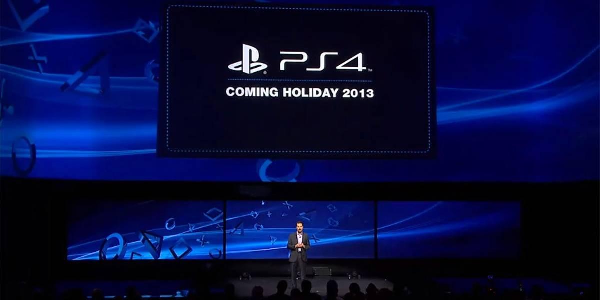 E3 2018: Playstation anuncia horario y fecha para conferencia