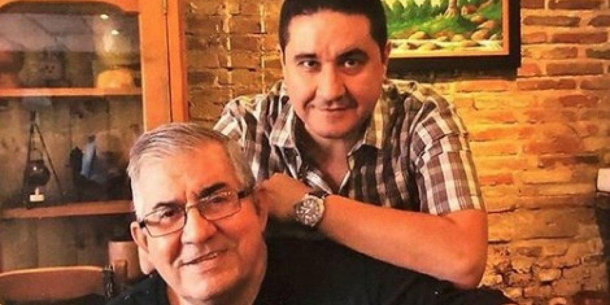 Buscan donantes de sangre para padre de Billy Fourquet