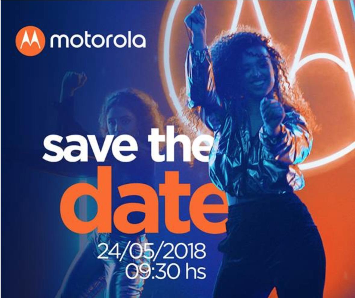 Motorola podría lanzar el Moto Z3 en México muy pronto