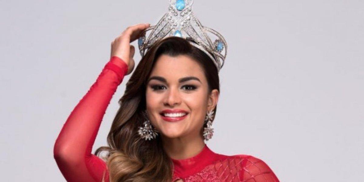 """Regresa Nuestra Belleza Latina sin medidas """"perfectas"""""""