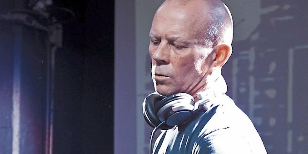 Erasure toca nesta sexta em São Paulo; confira entrevista com Vince Clarke