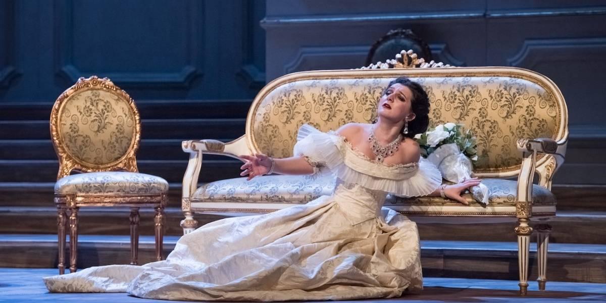 Theatro Municipal abre ano lírico com nova versão do clássico La Traviata
