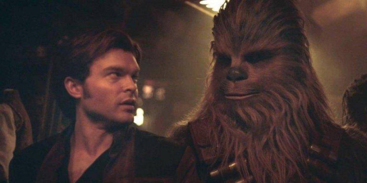 """Sin spoilers: Ya están aquí las primeras reacciones por """"Solo: Una historia de Star Wars"""""""