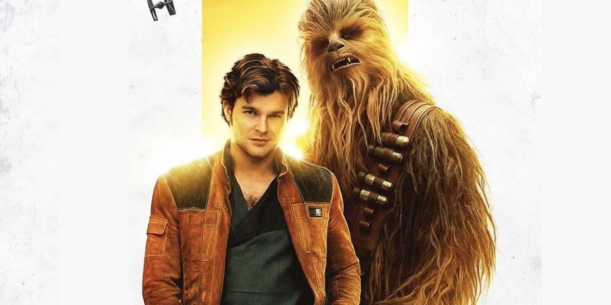 Solo: A Star Wars Story ya tiene sus primeras reacciones y son brutales