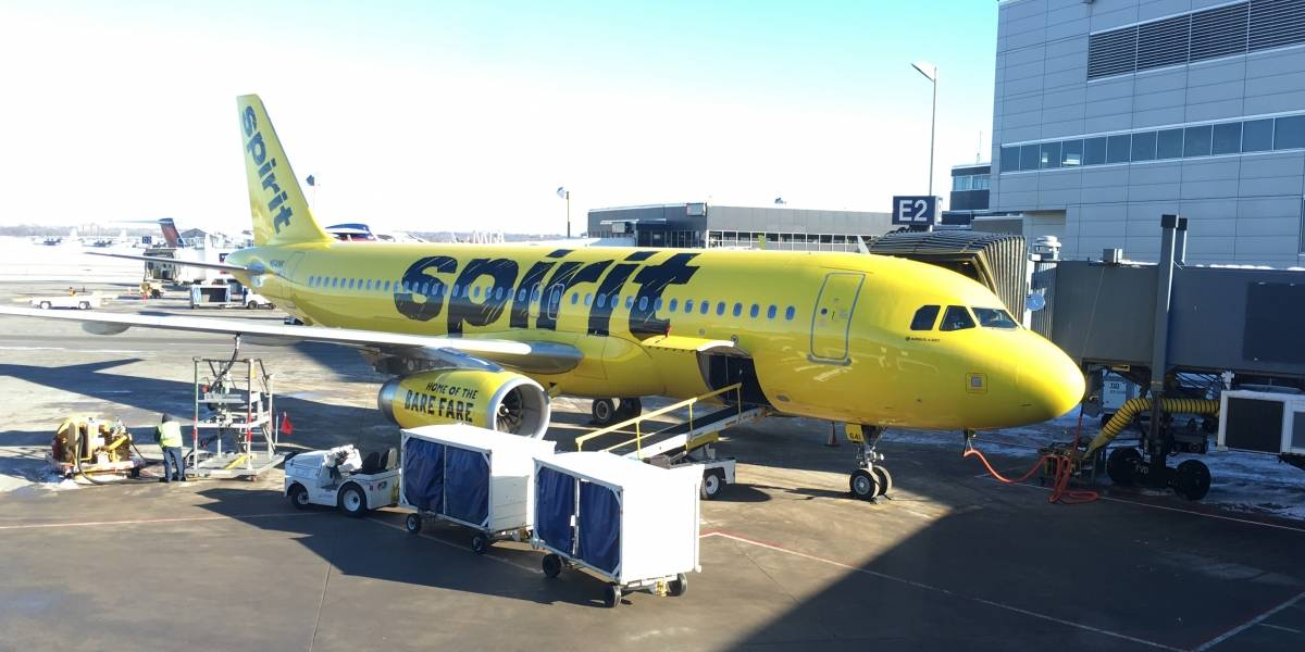 Spirit establecerá dos nuevas rutas desde aeropuerto Luis Muñoz Marín