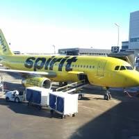 Avión que salió de San Juan estuvo dando vueltas sobre la Isla por casi una hora