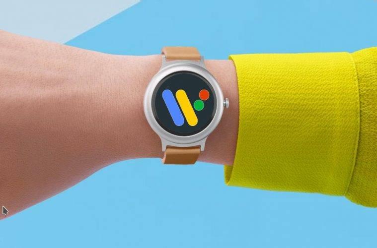 Rumores indican que Google presentaría pronto el primer smartwatch de la marca Pixel