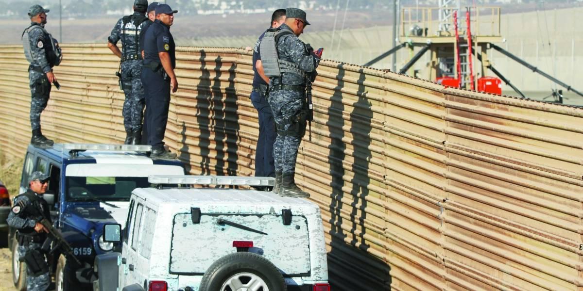 Gobierno otorga permiso para uso de armas a Trump y 454 extranjeros
