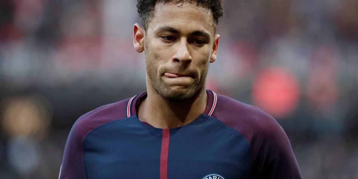Real Madrid sonha com Neymar, mas torcida prefere Mbappé