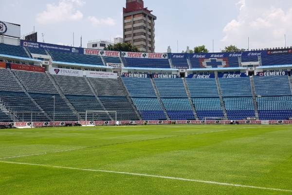 ´Fake news´ sobre desmantelamiento de Estadio Azul