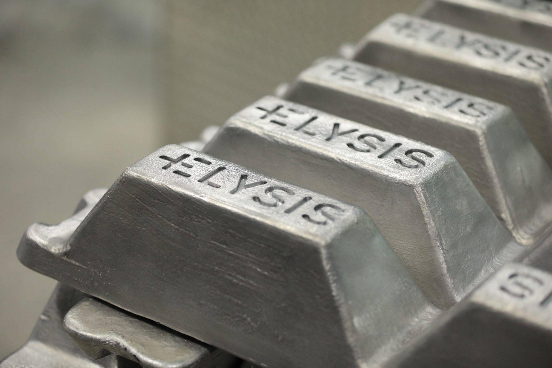 Apple impulsa la producción de aluminio libre de carbono