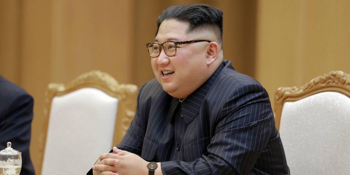 Kim Jong Un quiere que Francisco visite Corea del Norte