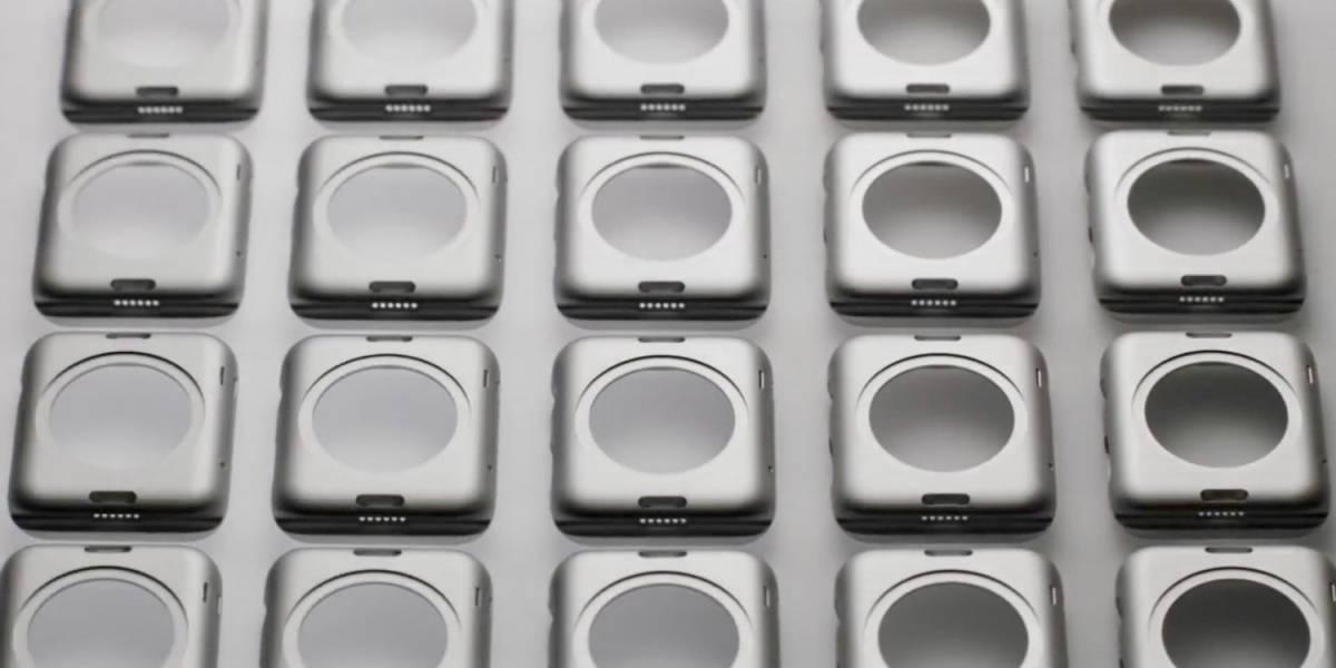 Apple producirá aluminio que no genera emisiones de gas de invernadero