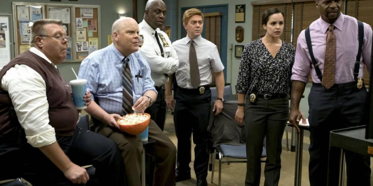 Após Fox cancelar, Brooklyn Nine-Nine vai ganhar nova temporada pela NBC