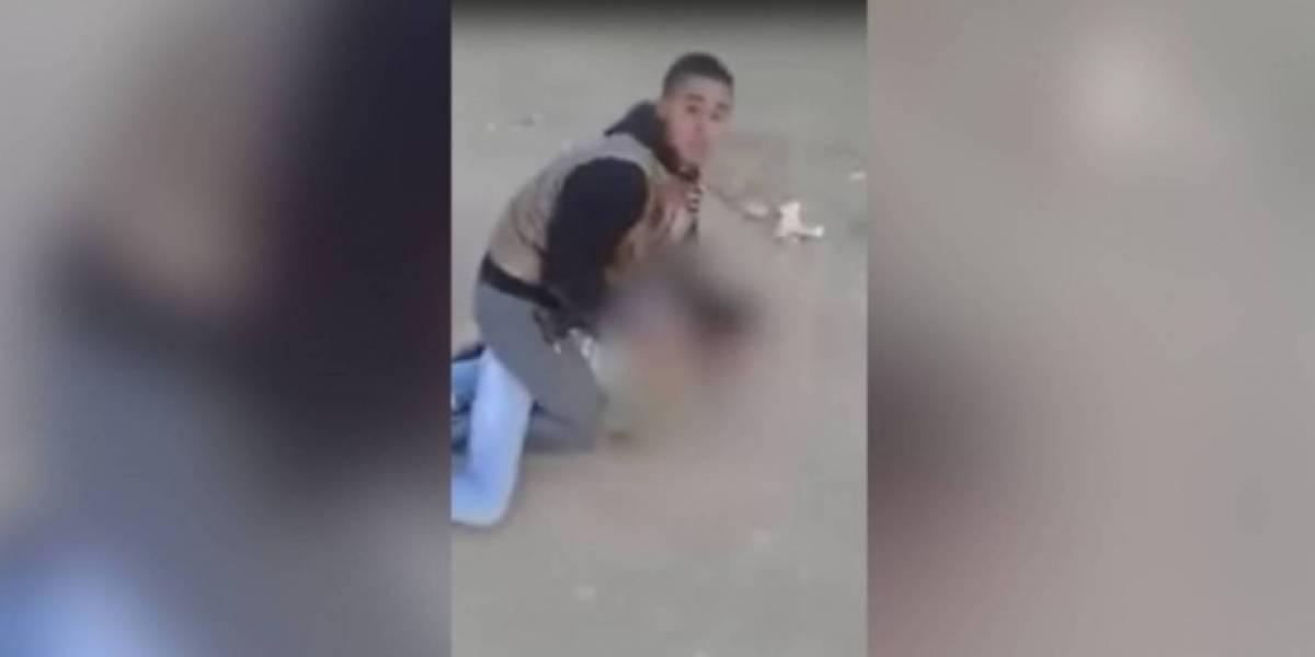 Marruecos aplica una condena ejemplar a dos sujetos por una agresión sexual a una menor de edad en la vía pública y que registraron en un video