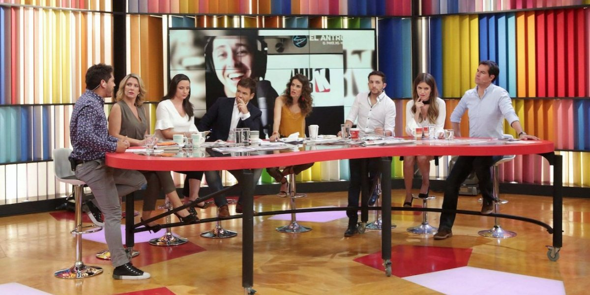"""Millaray Viera: """"TVN me pidió que me quedara, pero finalmente opté por Mega"""""""