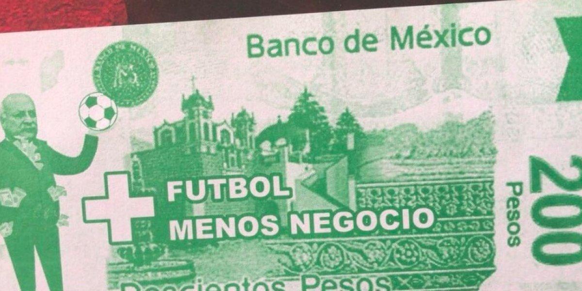 Menos negocio, más futbol: aficionados en la Final por el Ascenso MX