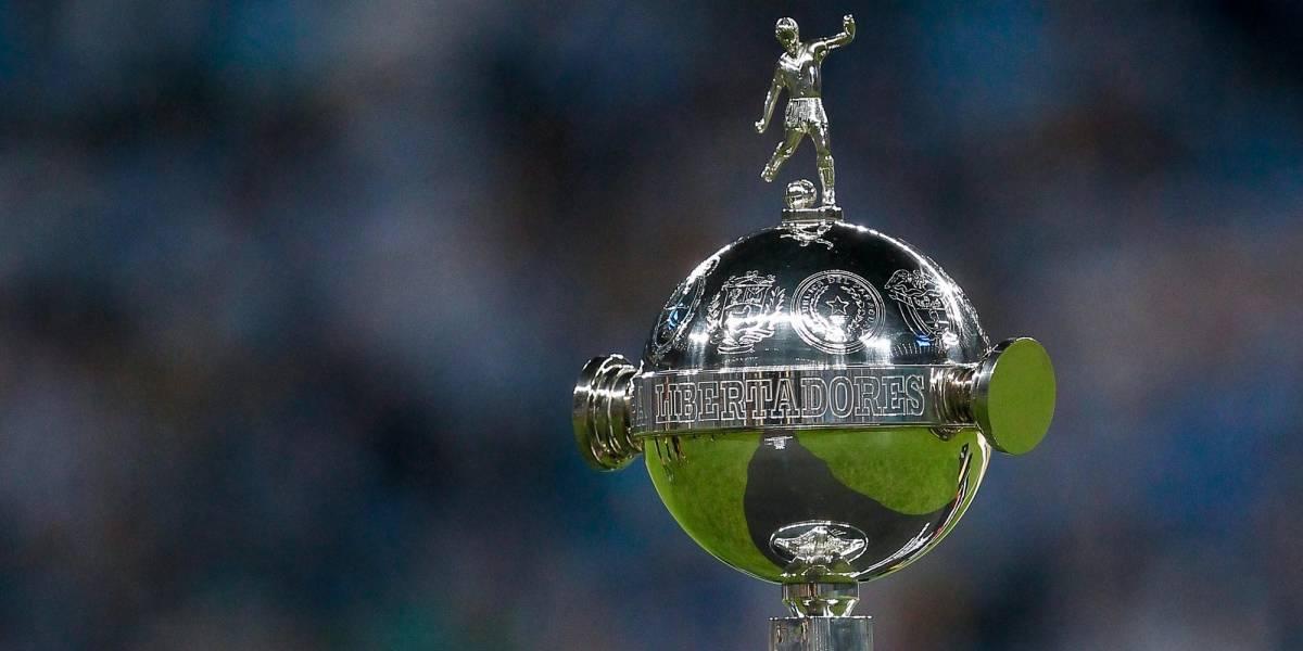 Confirman Conmebol que sí invitaron a México a la Libertadores 2019