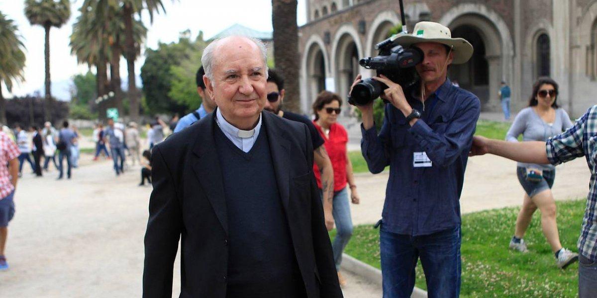 Iglesia en Chile acogió llamado del Papa Francisco para combatir la pederastia