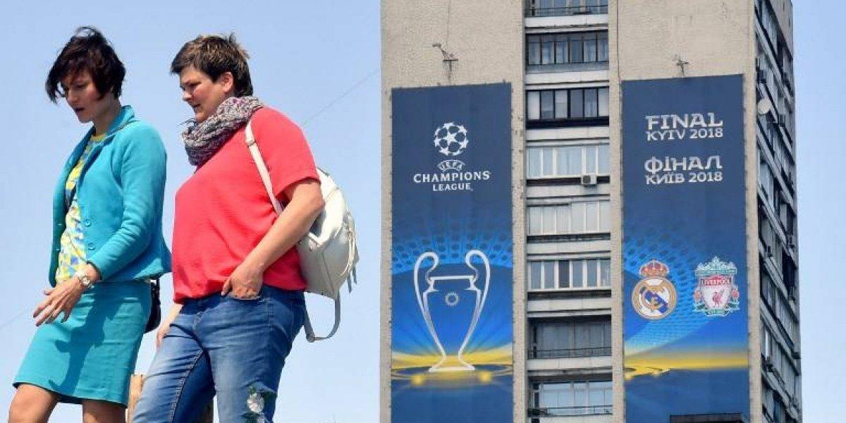¡Precios excesivos! Aficionados temen no poder asistir a la final de la Champions