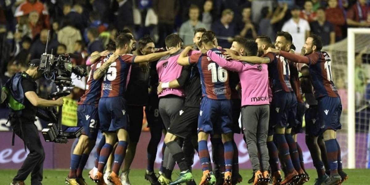 """Los mejores memes tras la """"manita"""" que le hizo el Levante al Barça"""