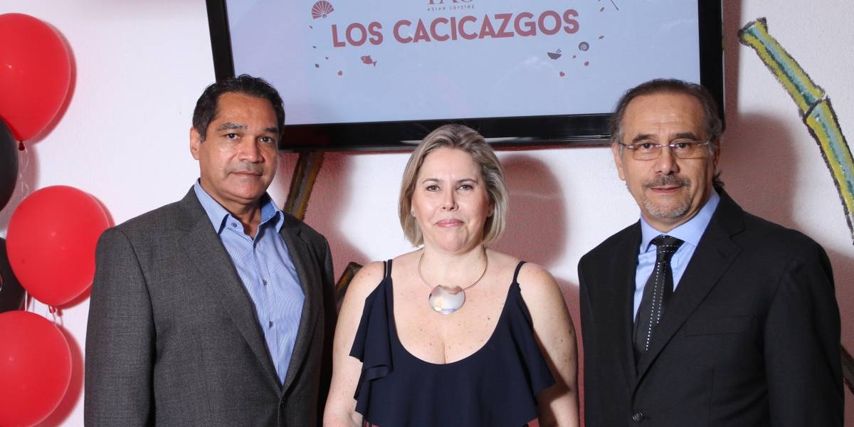 #TeVimosEn: Yao inaugura sucursal en Los Cacicazgos