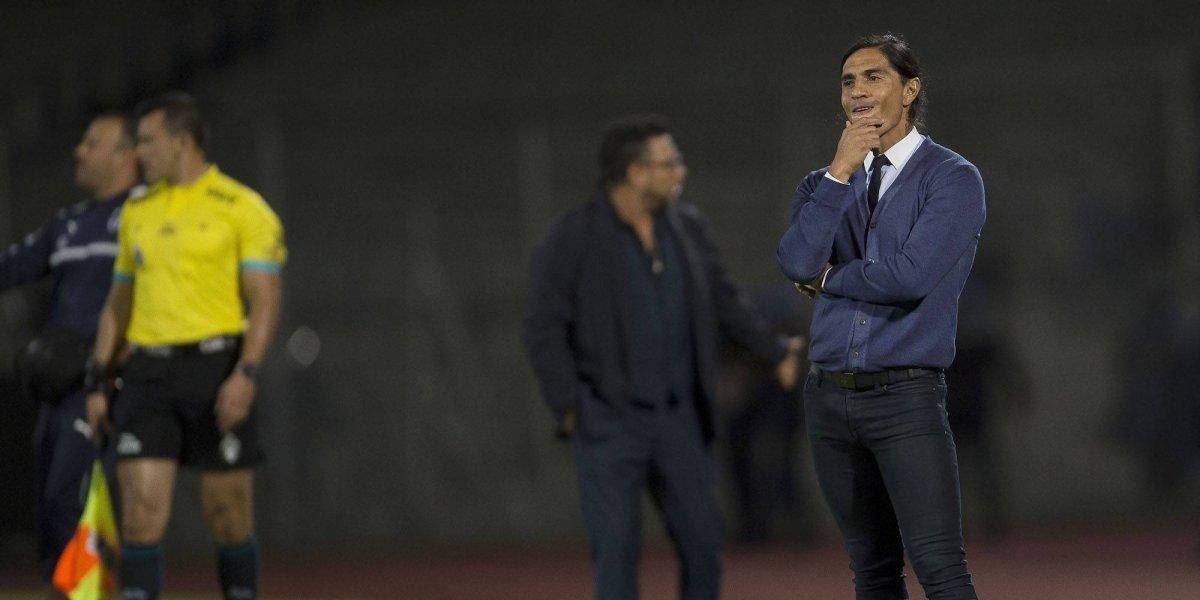 Juan Francisco Palencia, ¿nuevo analista de Televisa Deportes?