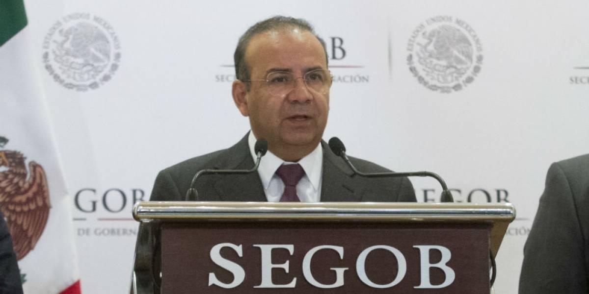 Gobierno es imparcial en proceso electoral: Navarrete Prida