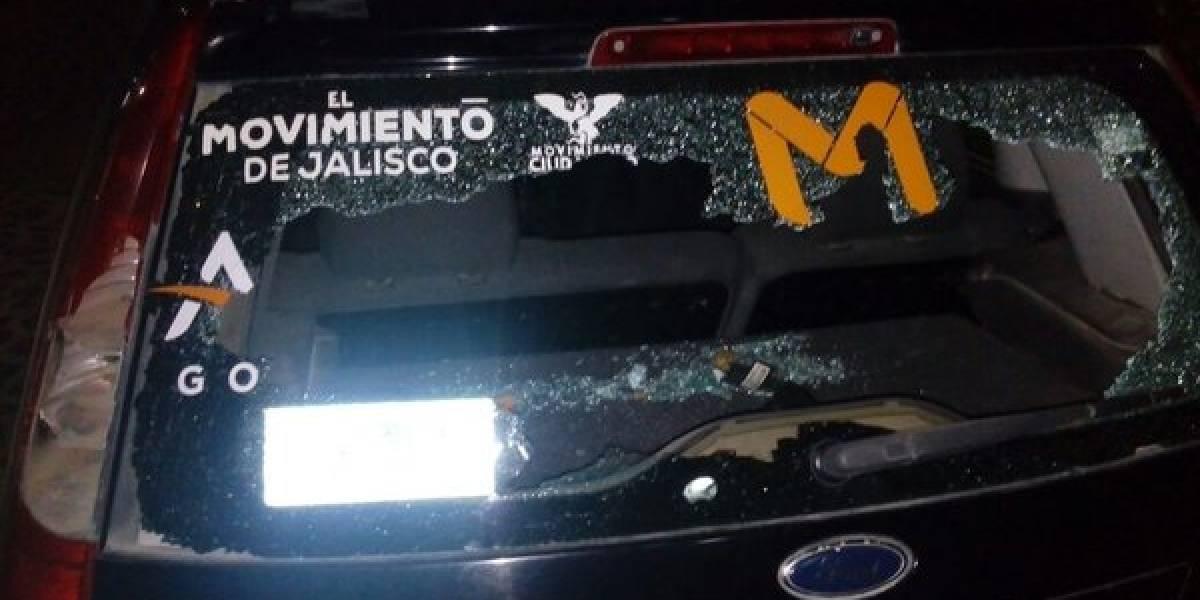Candidato del PRI en Chapala niega acusaciones de ataques