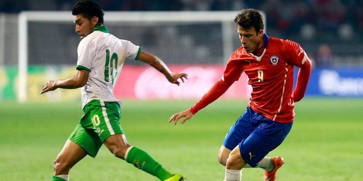 """Ángelo Henríquez ya piensa en Qatar 2022: """"Rueda me mostró su intención de renovar la Selección"""""""