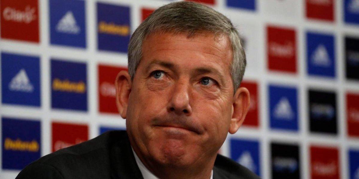 Heller abre opción a la continuidad de Valencia en la U