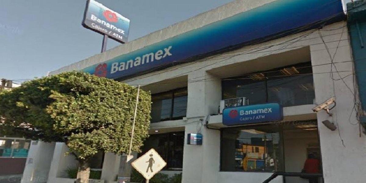 Citibanamex soluciona fallas en sistema y opera con normalidad