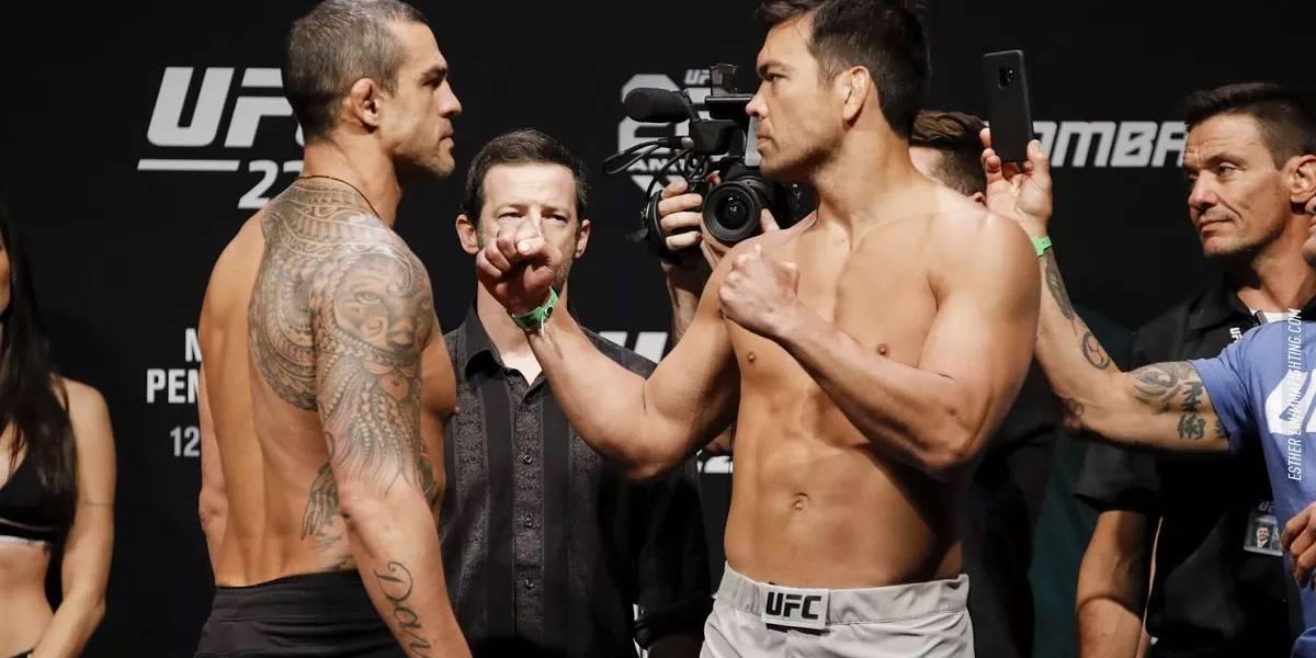 Após sofrer nocaute de Lyoto, Vitor Belfort anuncia aposentadoria do UFC