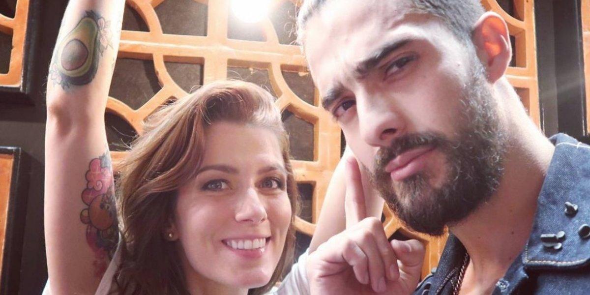 Así fue la boda de los 'influencers' Juan Bertheau y Cristina Dacosta