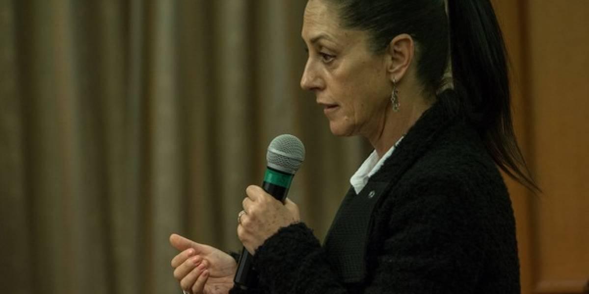 Desarrollo social y económico, prioridad de Sheinbaum