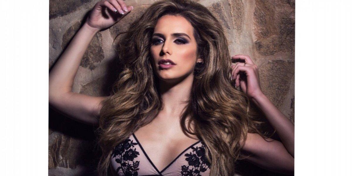 Conoce a la primera transgénero que podría ser Miss Universo