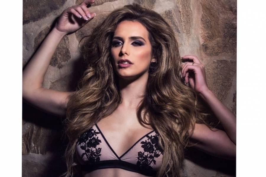 268d1ed5f Conoce a la primera transgénero que podría ser Miss Universo | Publinews