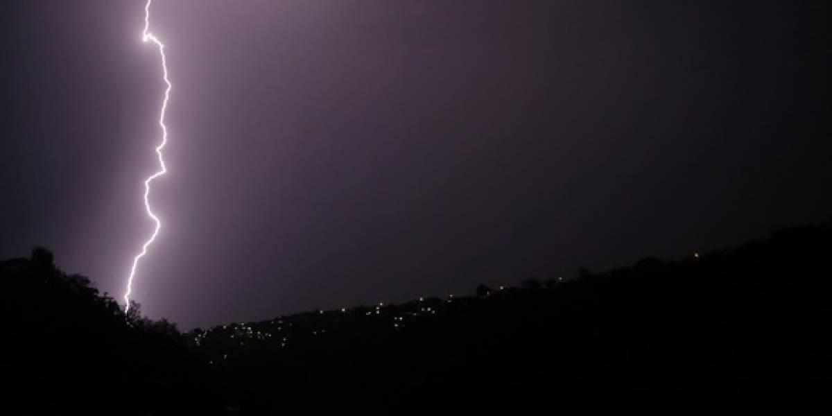 Alertan por tornados en Coahuila, Nuevo León y Tamaulipas